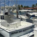 Angler Management Sportfishing