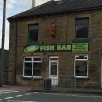 Wood Nook Fisheries