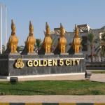 Photo of Golden 5 Almas Resort
