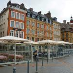 Photo de Novotel Lille Centre Grand Place