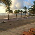 Foto de Courtyard by Marriott Fort Lauderdale Beach
