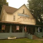 Prospect Historic Hotel - Motel and Dinner House Foto