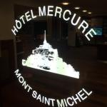 Photo de Mercure Hotel Omaha Beach