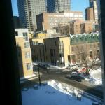 Hotel Dauphin Montreal Downtown Foto