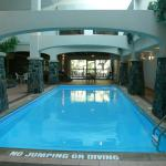 Rundlestone Lodge Pool
