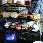 Sumptuous High Tea in the Lobby Lounge