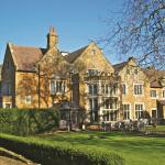 Highgate House, A Sundial Venue