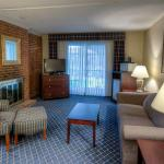 Holiday Inn Boxborough (I-495 Exit 28) Foto