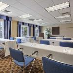 Foto di Homewood Suites by Hilton Oakland-Waterfront