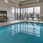 Photo de Hampton Inn & Suites Omaha - Downtown