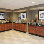Photo of Hampton Inn & Suites Grand Rapids Airport / 28th St
