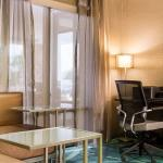 Photo of Cheyenne Marriott Springhill Suites