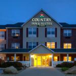 Country Inn & Suites Mason City