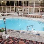 Photo of Clarion Hotel Conference Center Louisville North