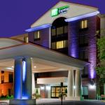 Foto de Holiday Inn Express Chesapeake