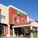Holiday Inn Express Bradenton West
