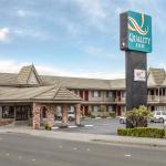 Quality Inn Eureka
