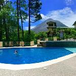 Photo de Arenal Observatory Lodge & Spa