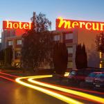 Photo de Mercure Reims Parc des Expositions