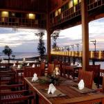 Hotspring Beach Resort & Spa Foto