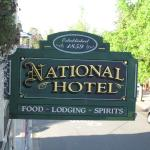 1859 Historic National Hotel Foto