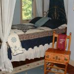 Foto de 1830 Hallauer House Bed & Breakfast