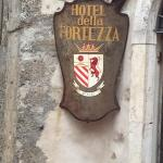 Photo of Hotel della Fortezza