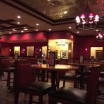 Bistro Danielle inside the DoubleTree by Hilton Hotel Cincinnati Airport