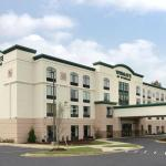 Wingate by Wyndham State Arena Raleigh/Cary Foto