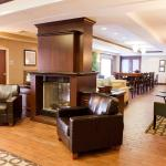 Photo de Hampton Inn North Brunswick/New Brunswick