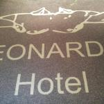 Leonardo City Tower Hotel Foto