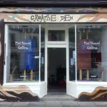 Mad Nomad Gallery