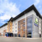 Photo of Holiday Inn Express Kettering Corby