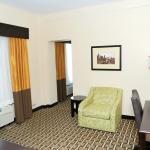Holiday Inn Express & Suites Atlanta Downtown Foto