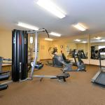Candlewood Suites Elmira Horseheads Foto