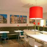 Ibis Styles Amsterdam Central Stat