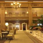 Photo of The Fairmont Olympic Seattle