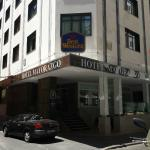 Photo de BEST WESTERN Mayorazgo