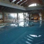 Cacique Inacayal Lake & Spa Hotel의 사진