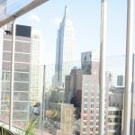 Fairfield Inn & Suites by Marriott New York Manhattan / Times Square Foto
