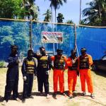 Samui Paintball Party