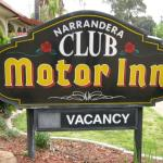 front entry sign