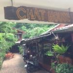 Photo de Chat Guest house