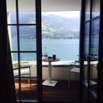 Foto Grand Hotel Zell am See