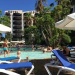 Photo de Albir Playa Hotel & Spa