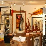 The Gallery of Wildlife Art by David Wirth