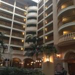Foto de Embassy Suites by Hilton Orlando - International Drive / Convention Center