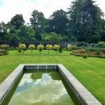 Photo de Lough Rynn Castle Estate & Gardens