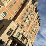 Delta Bessborough Foto