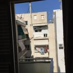 The view from the view was apartments everywhere in less than 30 meters distance and the hotel i